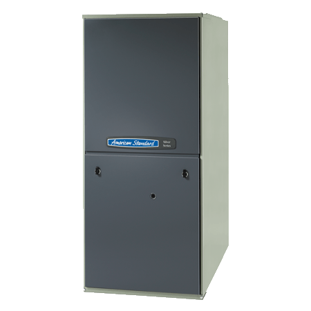 American Standard Silver 95h gas furnace.